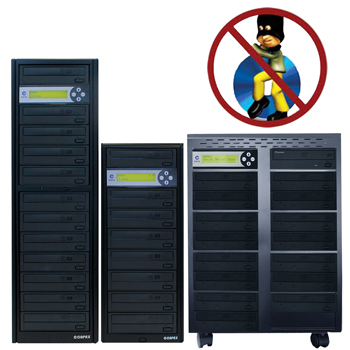 Video Protection Duplicator