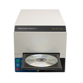Microtech Xpression Thermal Printer