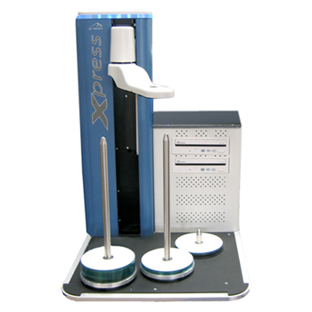 Microtech Xpress XE Automated Publishing System 200 Discs