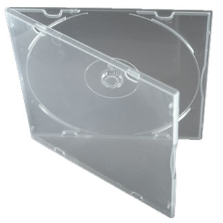 Polypropylene Mailer Cases